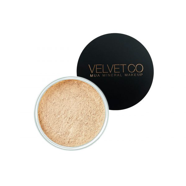 velvet co powder
