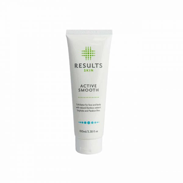 active smooth
