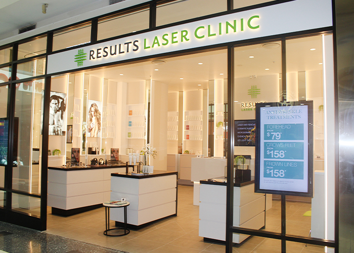 results laser clinic