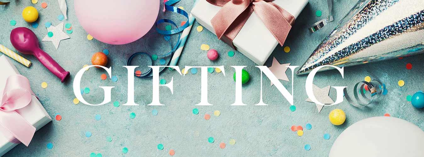 Gifting-banner