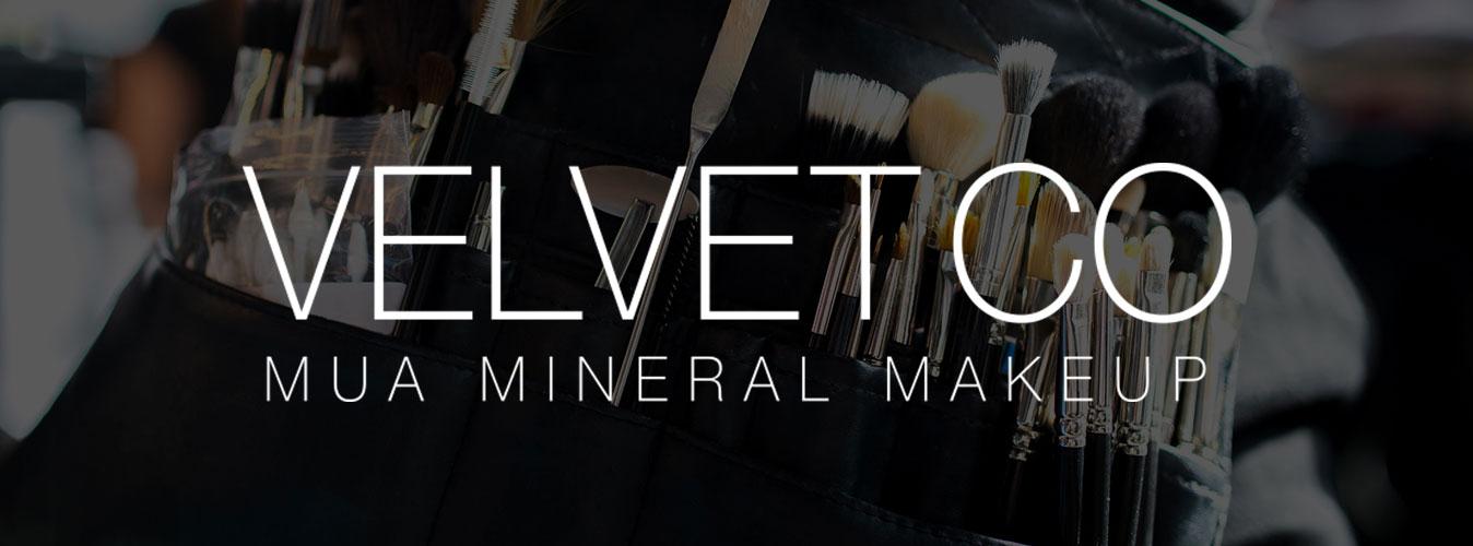 Velvet co shop banner