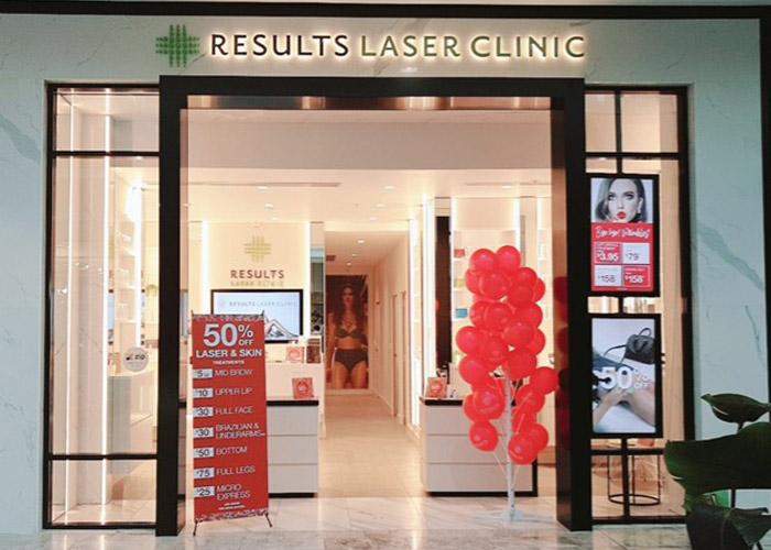 Skin & laser hair removal clinic Glen Waverley | Results