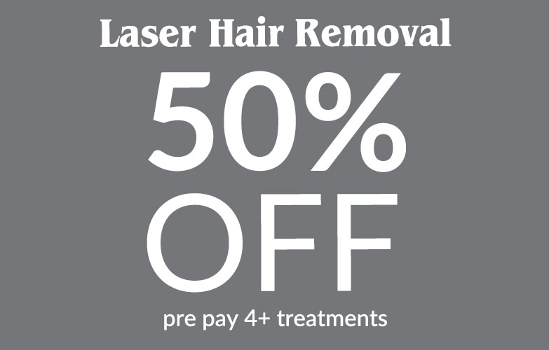 Results Laser Clinic - Laser Hair Removal
