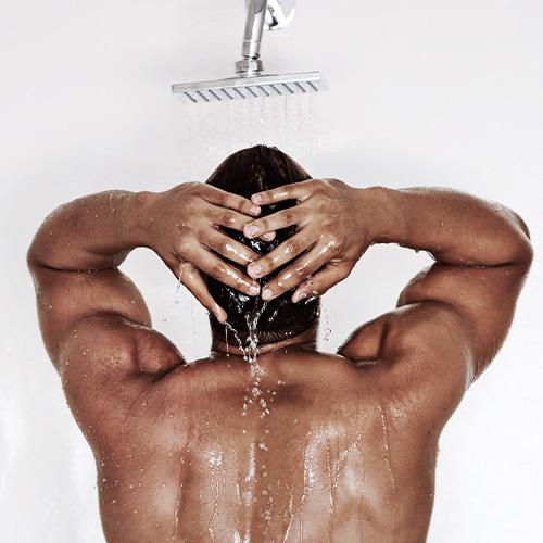 How do you treat dry skin