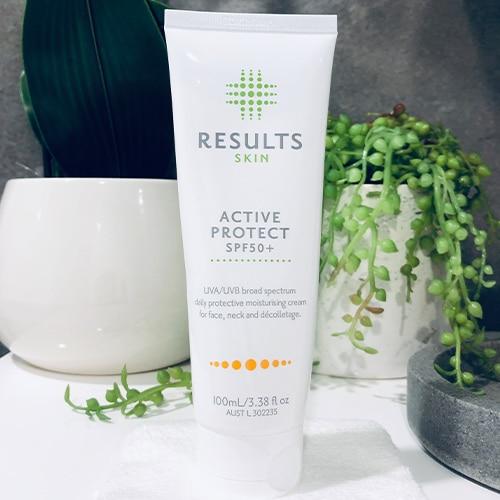 preventing acne