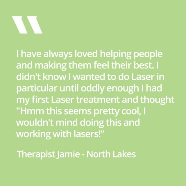 We asked our team why they love working at Results 💚