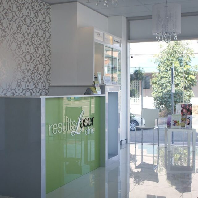 A trip down memory lane 💚 who remembers when our clinics looked like this??? #16yearsofresults