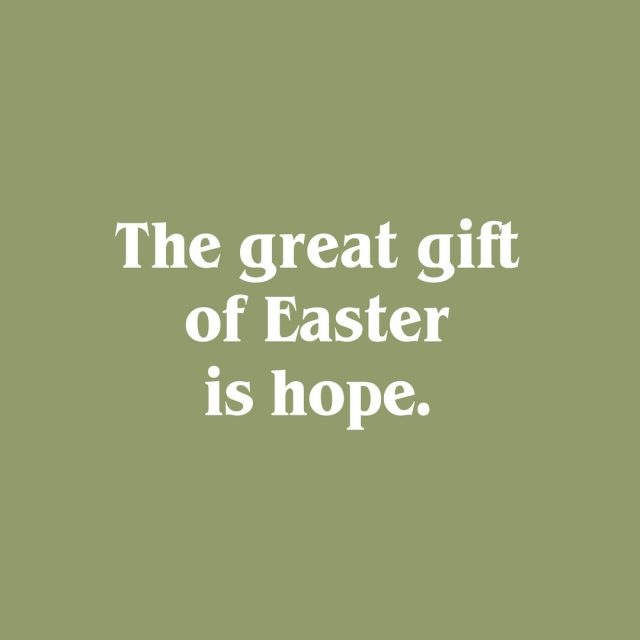 Easter is a time to come together and celebrate new beginnings! We hope you have a wonderful Easter Long Weekend with your loved ones - Sending sweet thoughts for a happy, hoppy Easter! Love, Results Laser Clinic