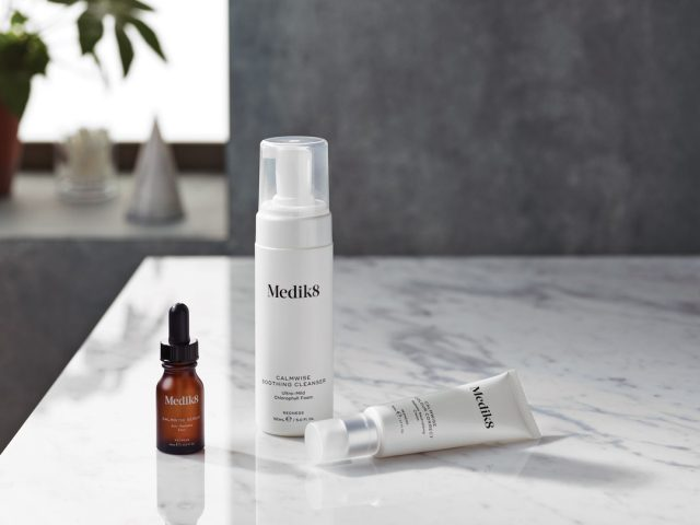 The Medik8 Calmwise range is enriched with soothing ingredients that neutralise redness and calm sensitivity; leaving skin hydrated and protected.  Explore our full range of @medik8australia products online or in clinic today !