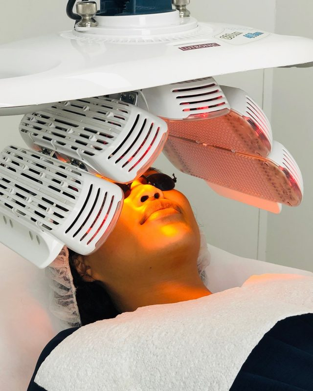 Enjoy the benefits of our LED Light Therapy Facial now HALF PRICE! Save time, shop online - link in bio  #resultslaserclinic #sydney #australia #brisbane #melbourne #canberra #perth #sydneycbd #victoria #newsouthwales #queensland #perth   #beauty  #clinic  #therapist  #beautytherapist  #treatments