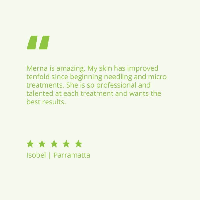 Client Love 💚 thank you Isobel for your kind words about our @westfieldparramatta clinic! Our team in clinic take pride in being professional.   #resultslaserclinic #sydney #australia #brisbane #melbourne #canberra #perth #sydneycbd #victoria #newsouthwales #queensland #perth   #beauty  #clinic  #therapist  #beautytherapist  #treatments
